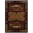 Contours/jq Rainbow Trout Terrac Rugs Product Image