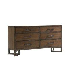 Boutique Dresser
