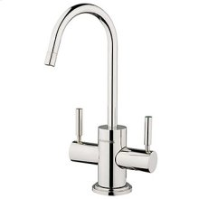 Designer Series Dual-Temp Faucet - Polished Stainless