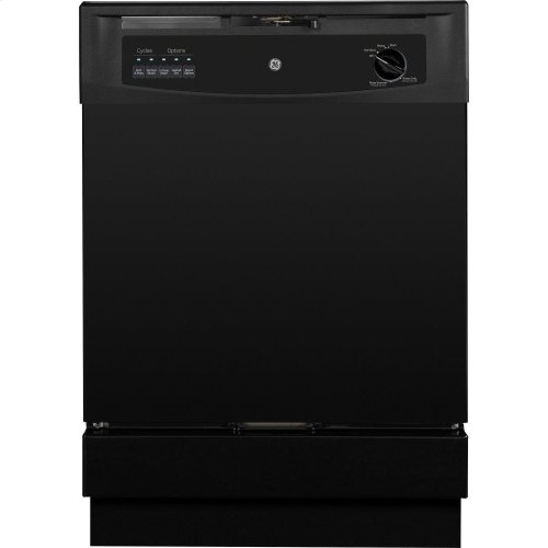 GE® Built-In Dishwasher-Great value
