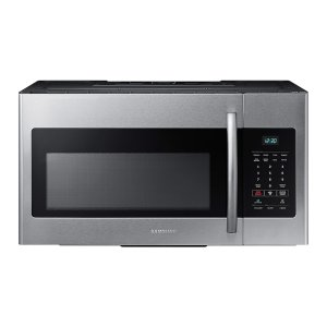 1.6 cu. ft. Over-the-Range Microwave in Fingerprint Resistant Stainless Steel Product Image