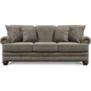 Reed Sofa with Nails 5Q05N Product Image