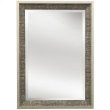 Framed Mirror  30in X 42in