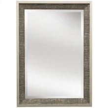 Framed Mirror  30in X 42in