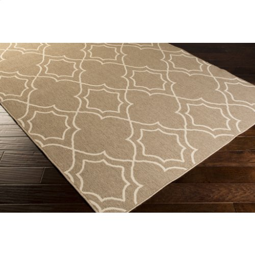 "Alfresco ALF-9587 5'3"" x 7'7"""