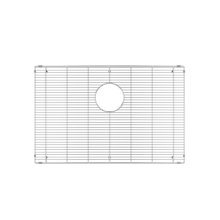 Grid 200920 - Stainless steel sink accessory