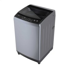 Midea 2.0 Cu.ft Portable Washer - Stainless Look