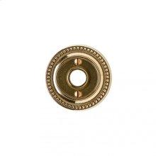 "Maddox 3 1/8"" Round Silicon Bronze Brushed"