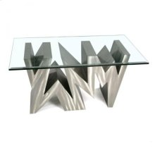 High Voltage Table - No Glass