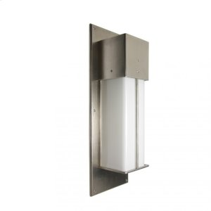 Custom Vessel Sconce Silicon Bronze Brushed Product Image