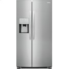 Frigidaire Gallery 25.6 Cu. Ft. Side-by-Side Refrigerator Product Image