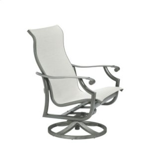 Montreux Sling Swivel Action Lounger
