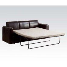 Sofa w/Queen Sleeper