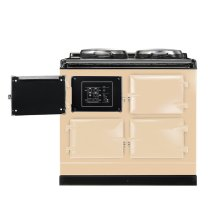 Cream AGA Total Control Range Cooker TC3 Simply a Better Way to Cook