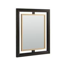 Proximity Mirror
