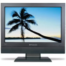 "15.4"" HD Widescreen LCD TV with Digital ATSC Tuner"