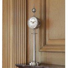 Tower Clock-Nickel