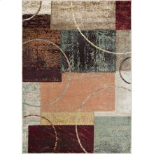 Deco - DCO1004 Multi-Color Rug
