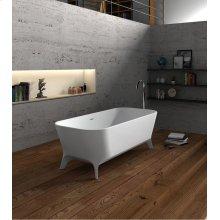 PALERMO Solid Surface Bathtub
