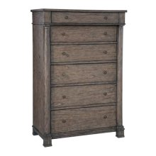 Lincoln Park Tall Chest