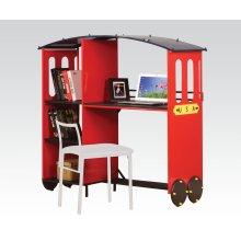Desk & Bookcase