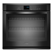 4.3 cu. ft. Single Wall Oven with SteamClean Option