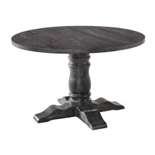 5037 Dining Table Base