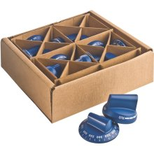 Blue knob kit, Pro 27 Ranges