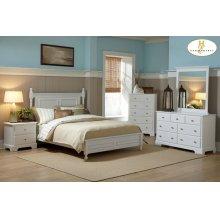 Homelegance 1356W Morelle Bedroom set Houston Texas USA Aztec Furniture