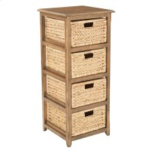 Sheridan 4-drawer Storage