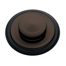 Sink Stopper - Oil Rubbed Bronze