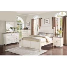 Homelegance 1821 Floresville Bedroom set Houston Texas USA Aztec Furniture