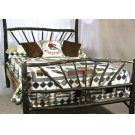 Hickory Bed Product Image