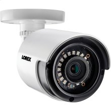 1080p Full HD Analog Indoor/Outdoor Bullet Security Camera