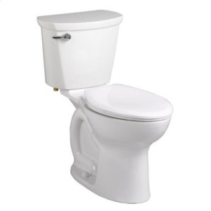 Cadet Pro Right Height Elongated 4.8L Toilet with Aquaguard Liner Product Image