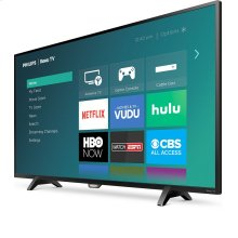Roku TV 4000 Series LED LCD TV