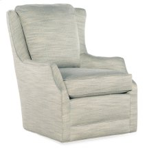 Living Room Cleary Swivel Chair