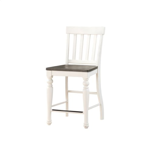"""Joanna Round Counter Table Top 59.5""""x59.5""""x36"""""""
