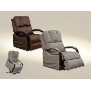 Power Lift Recliner w/Heat & Massage