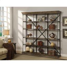 5 Tier Bookcase