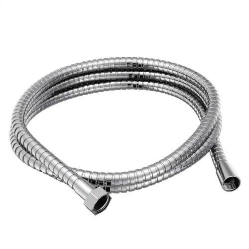 "Commercial 59"" plastic hose (vacuum breaker sold seperately)"