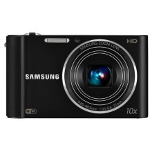 ST200F 16MP SMART Camera (Black)