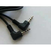3.5 mm Stereo AUX Cable