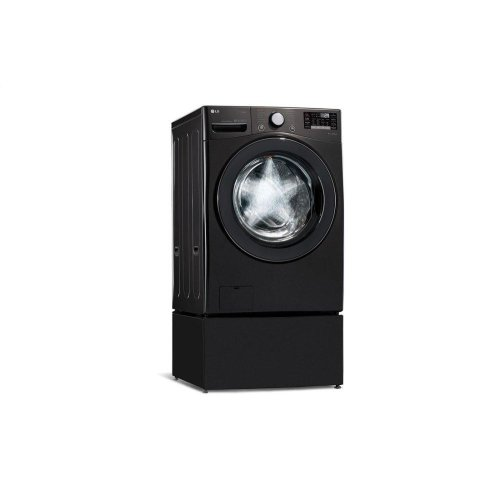 4.5 cu.ft. Smart wi-fi Enabled Front Load Washer with TurboWash 360 Technology