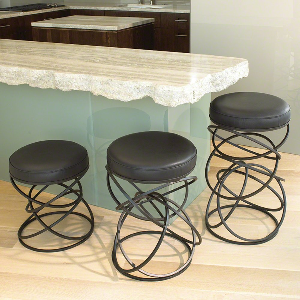 Ring Bar Stool