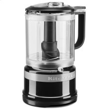 5 Cup Food Chopper - Onyx Black