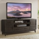 Vogue - 74-inch TV Console - Umber Finish Product Image