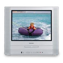 """20"""" Diagonal Combination TV/DVD"""