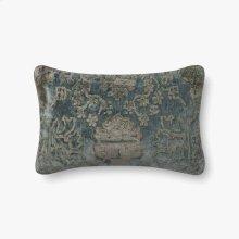 Gpi15 - Dr. G Grey / Blue Pillow