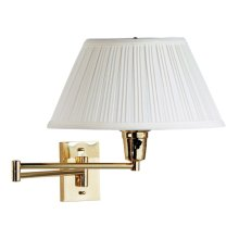 Element - Wall Swing Arm Lamp